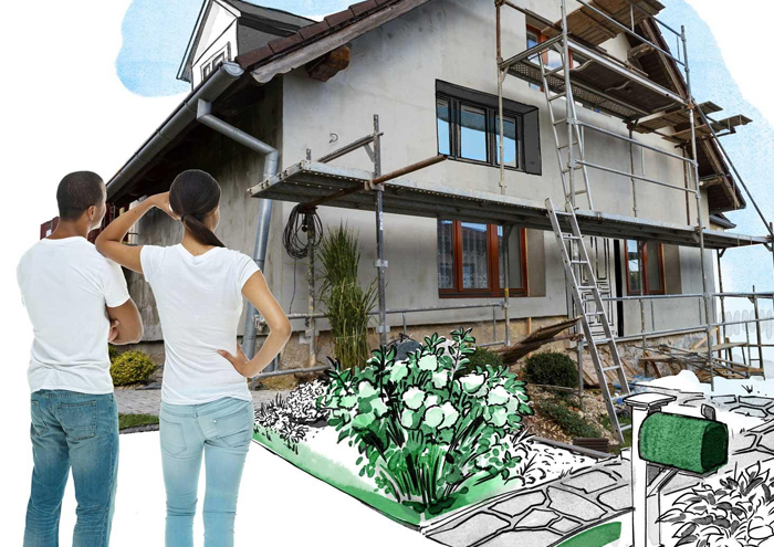 house re-modeling work in sri lanka, house renovation in sri lanka