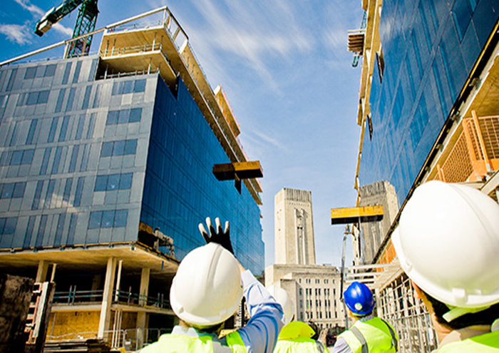 Commercial Building Construction Company in Sri Lanka